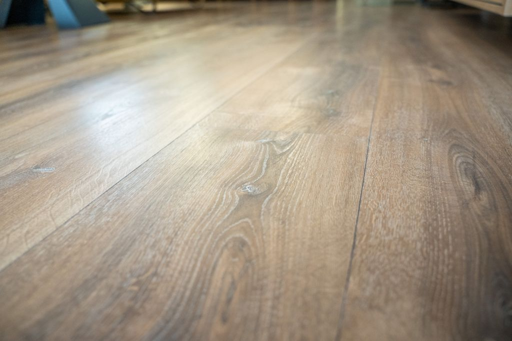 Laminátová podlaha PARADOR Dub Montana bielený - detail